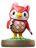 Nintendo Amiibo Celeste - Animal Crossing Figure for Nintendo Wii U