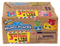 Shopkins: Happy Places - Special Delivery Box (Blind Box)