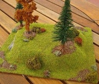 Amera: Fantasy Realms - Small Hill image