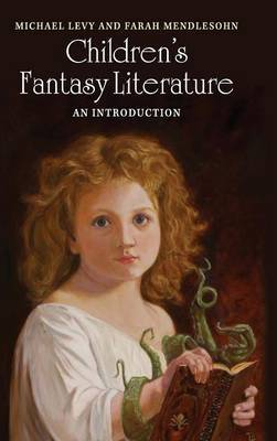 Children's Fantasy Literature by Michael Levy image