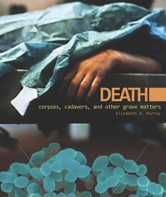 Death by Elizabeth A Murray image