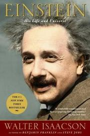 Einstein by Walter Isaacson