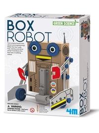4M: Science Box Robot