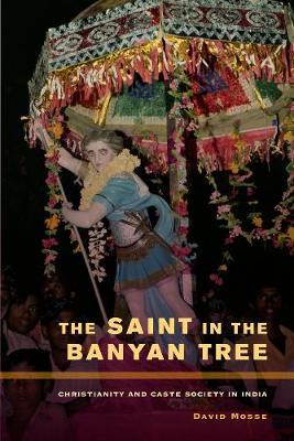 The Saint in the Banyan Tree by David Mosse