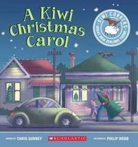 A Kiwi Christmas Carol by Chris Gurney