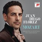 Mozart by Juan Diego Florez