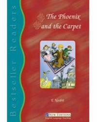 The Phoenix and the Carpet by Diana Kordas image