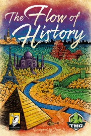 The Flow of History - Card Game