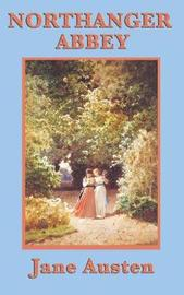 Northanger Abbey by Jane Austen image