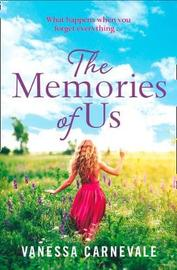 The Memories of Us by Vanessa Carnevale image