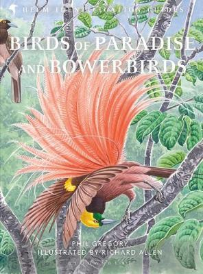 Birds of Paradise and Bowerbirds by Phil Gregory image