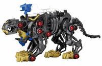 Zoids Wild: ZW01 Wild Liger - Model Kit image