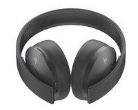 PlayStation Gold Wireless 7.1 Gaming Headset - The Last of Us Part II Limited Edition for PS4 image