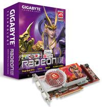 Gigabyte GB X1900XT   512MB   PCIE image