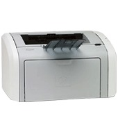 Hewlett-Packard HP LaserJet 1020 Printer