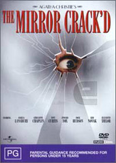 The Mirror Crack'd on DVD