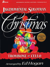 Seasonal Favorites for Trombone or Cello image