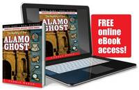 The Mystery of the Alamo Ghost by Carole Marsh