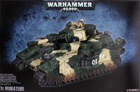 Warhammer 40K IG Baneblade