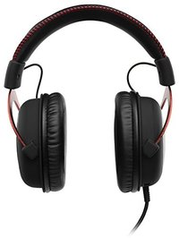 HyperX Cloud II Pro Gaming Headset (Red) for  image