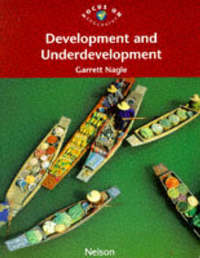 Development and Underdevelopment by Garrett Nagle image