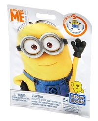 Mega Bloks: Buildable Minions Blind Bag - Series 5