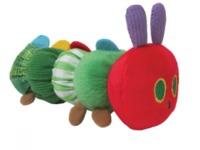 Very Hungry Caterpillar - Mini Jingler - Caterpillar