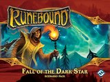 Runebound: Fall of the Dark Star - Expansion Pack