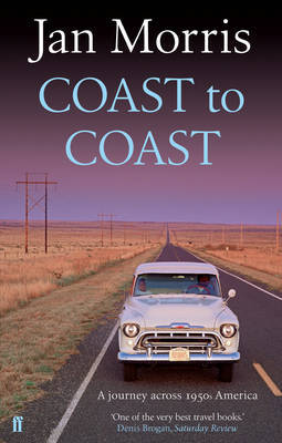Coast to Coast by Jan Morris