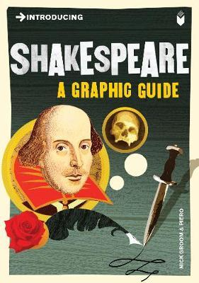 Introducing Shakespeare by Nick Groom image