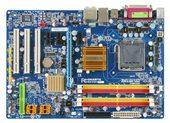 GIGABYTE P35-DS3L ATX LGA775 image