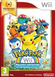 PokePark: Pikachu's Adventure (Selects) for Nintendo Wii