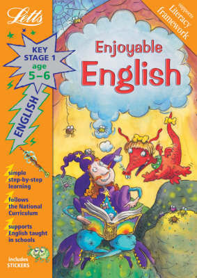 Magical Topics - Enjoyable English (5-6)