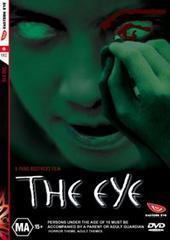 The Eye on DVD