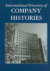 International Directory of Company Histories, Volume 111 image