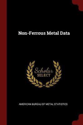 Non-Ferrous Metal Data image