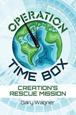 Operation Time Box by Gary Wagner image