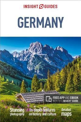 Insight Guides Germany by Insight Guides