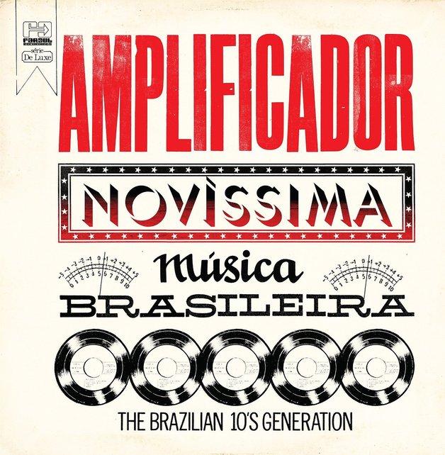 Amplificador by Varous Artist