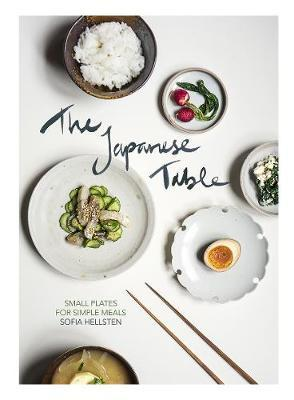 The Japanese Table by Sofia Hellsten image