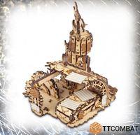 TTCombat: Orc Mek Shop