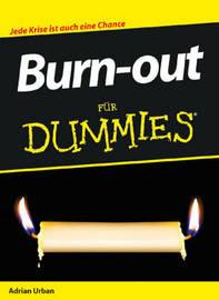 Burnout fur Dummies by Adrian Urban image