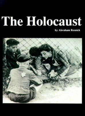 The Holocaust by Abraham Resnick, Ed.D. image