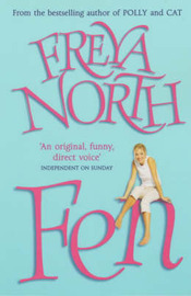 Fen by Freya North image