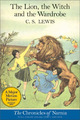 The Lion, the Witch, and the Wardrobe (Collector's Edition) by C.S Lewis
