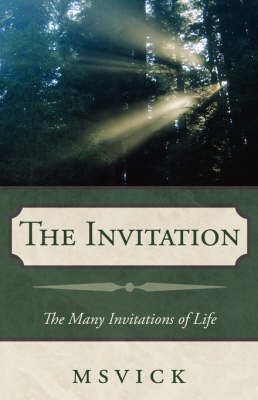 The Invitation by Vickie Sells image
