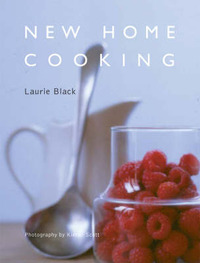 New Home Cooking by Laurie Black image