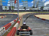 Michael Schumacher Worldtour Cart image