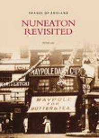 Nuneaton Revisited by Brian Lee image