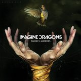 Smoke + Mirrors (LP) by Imagine Dragons